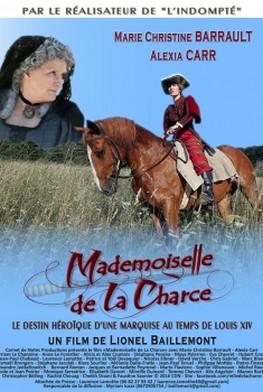 Mademoiselle de La Charce (2016)