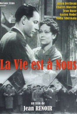 La Vie est à nous (1936)