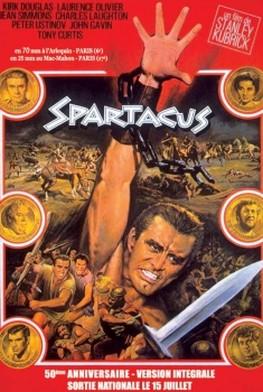 Spartacus (2016)