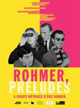 Rohmer, Préludes (2016)