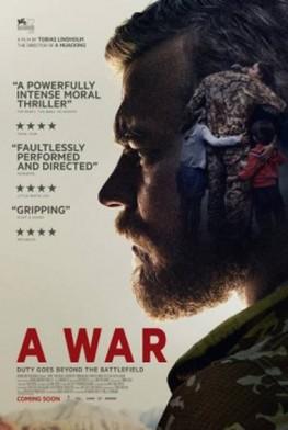 A War (2015)