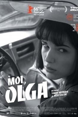 Moi, Olga (2016)