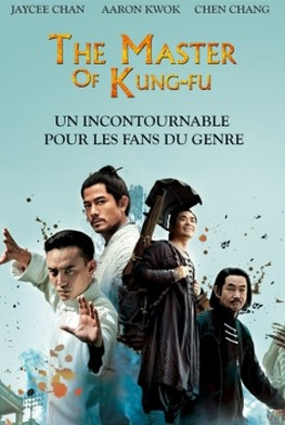 The Master of kung-fu (2015)