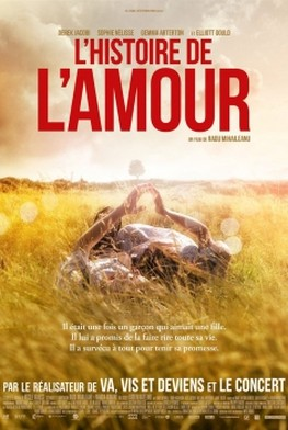 L'Histoire de l'Amour (2016)