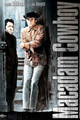 Macadam cowboy (1969)