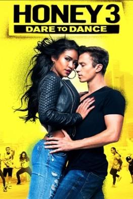 Honey 3 (2016)