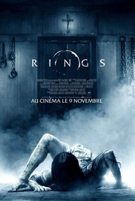 Le Cercle - Rings 3 (2016)