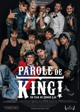 Parole de King ! (2015)