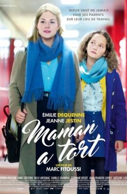 Maman a tort (2016)