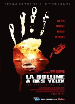 La Colline a des yeux (1977)