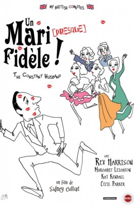 Un mari presque fidèle (1955)