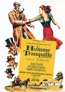 L'Homme tranquille (1952)