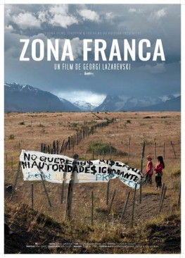 Zona Franca (2016)