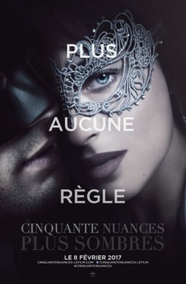 Cinquante Nuances plus sombres (2017)