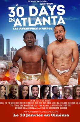 30 days in Atlanta (2016)