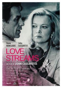 Love Streams (1983)