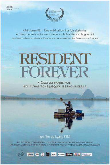 Resident Forever (2015)