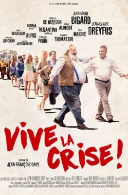 Vive la crise (2016)