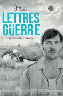 Lettres de la Guerre (2016)