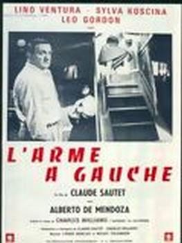 L'Arme à gauche (1965)