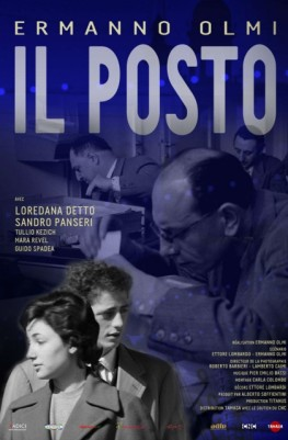 L'Emploi (1961)