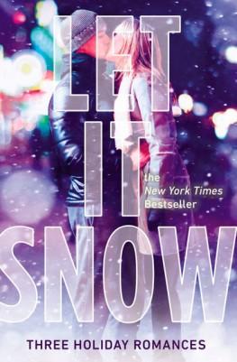Let It Snow (2016)