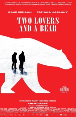 Two Lovers and a Bear (2016)