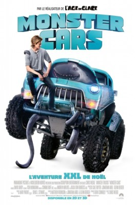 Monster Cars (2017)