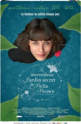 Le Merveilleux Jardin Secret de Bella Brown (2016)