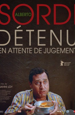 Détenu en attente de jugement (1971)