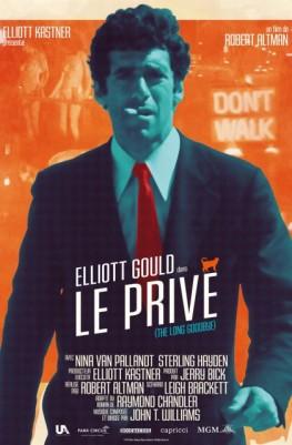 Le Privé (1973)