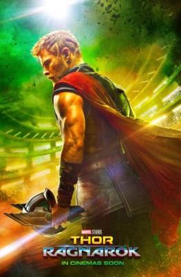 Thor 3: Ragnarok (2018)