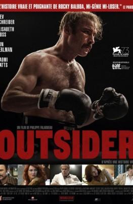 Outsider (2015)