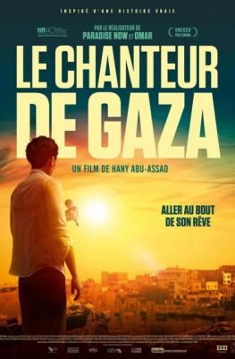 Le Chanteur de Gaza (2015)