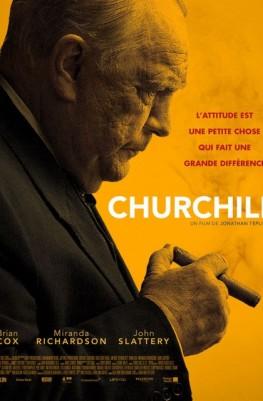Churchill (2016)
