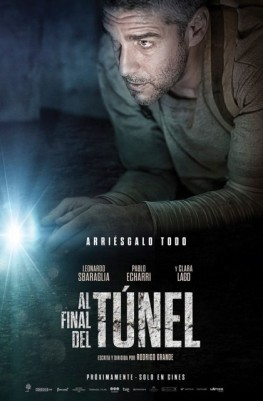 Au bout du tunnel (2016)