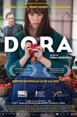 Dora ou les névroses sexuelles de nos parents (2015)