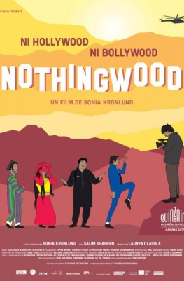 Nothingwood (2016)