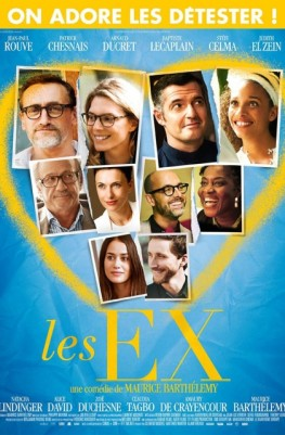 Les Ex (2016)