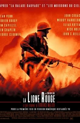 La Ligne rouge (2016)