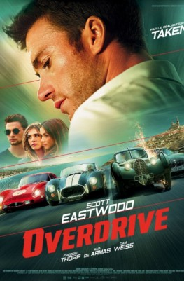 Overdrive (2015)