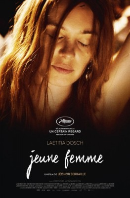 Jeune femme (2018)