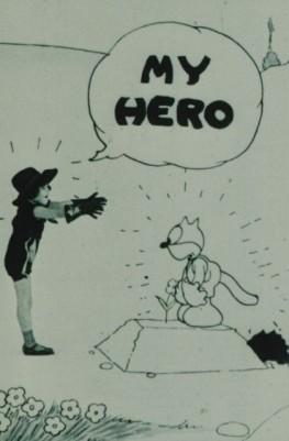 Alice comedies 2 (1926)