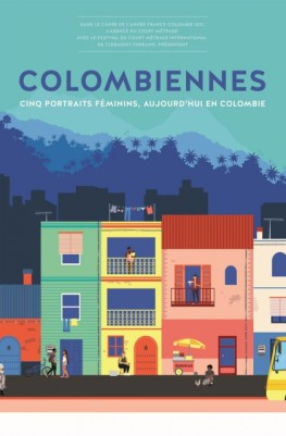 Colombiennes (2016)