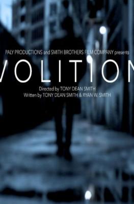 Volition (2018)
