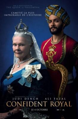 Confident Royal (2017)