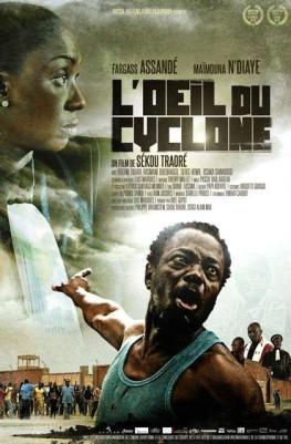 L'Oeil du Cyclone (2015)
