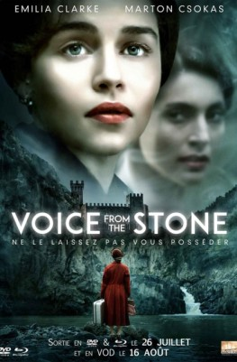 Voice From the Stone (2015)