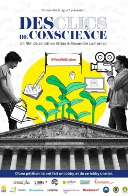 Des Clics de Conscience (2017)