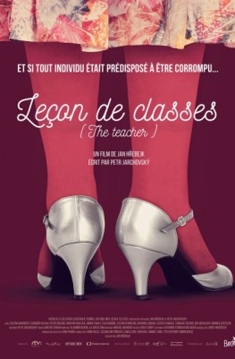 Leçon de classes (2016)